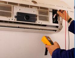 Manutenção de Ar Condicionado em SP